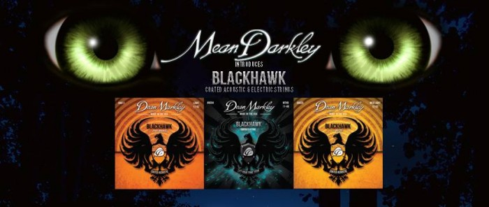 Dean Markley Blaсkhawk струны для гитар купить