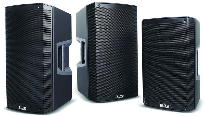 Alto Professional TS2 - JAM.UA