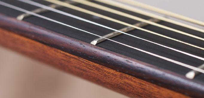 Yamaha A Series гитары с системой SRT2
