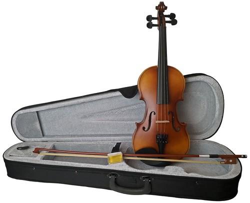 Parksons Violin - JAM.UA