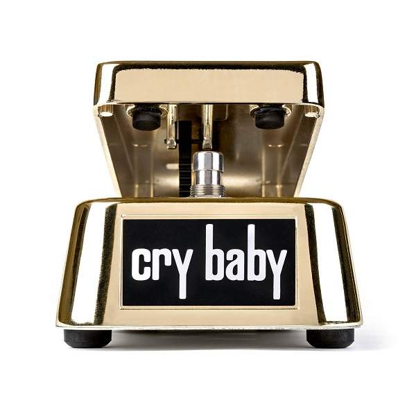 CryBaby Gold 50th Anniversary