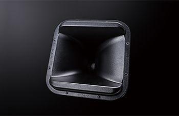 Yamaha DZR ВЧ драйвер