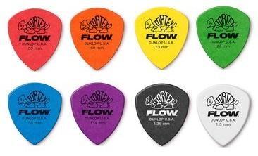 Jim Dunlop Tortex Flow - JAM.UA