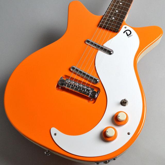 гітари Danelectro купити в Україні