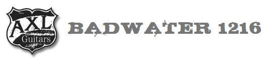 AXL Badwater 1216 купить JAM.UA