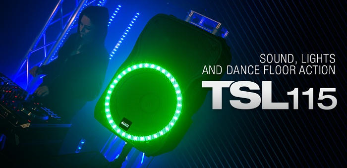Alto Professional TSL115 - JAM.UA