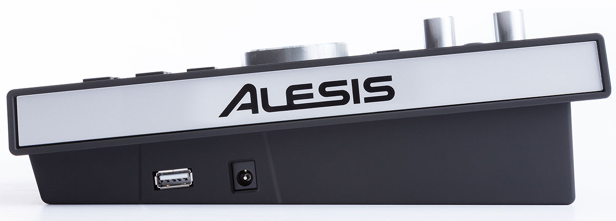Alesis Command Mesh Kit - JAM.UA