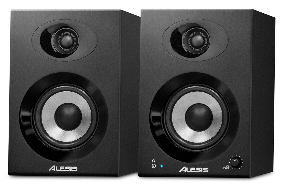ALESIS ELEVATE 4 Студийные мониторы