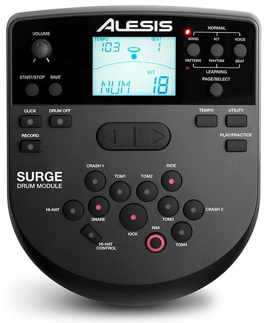 Alesis Surge Kit -