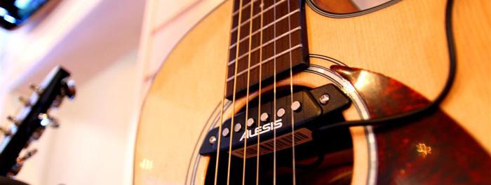 Alesis AcousticLink Jam.ua