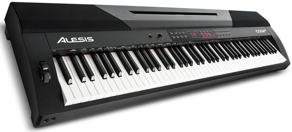 ALESIS CODA PRO Сценическое цифровое пианино