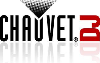 Chauvet DJ - JAM.UA