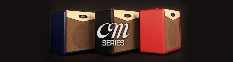 Cort CM Series -