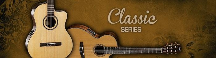 Cort Classic Series - JAM.UA