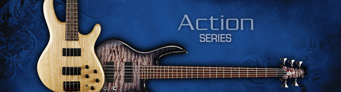 Cort Action Series - JAM.UA