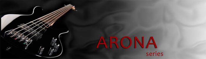 Cort Arona Series - JAM.UA