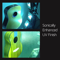 Cort UV FINISH - JAM.UA