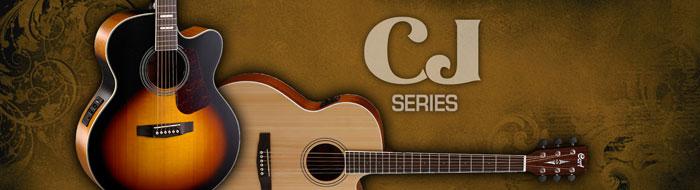 Cort CJ Series - JAM.UA