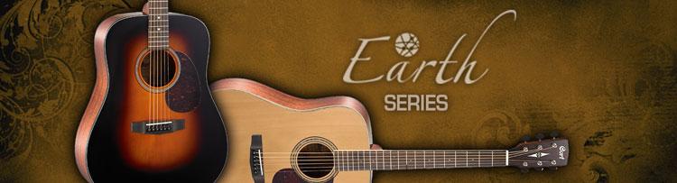 Cort Earth Series - JAM.UA