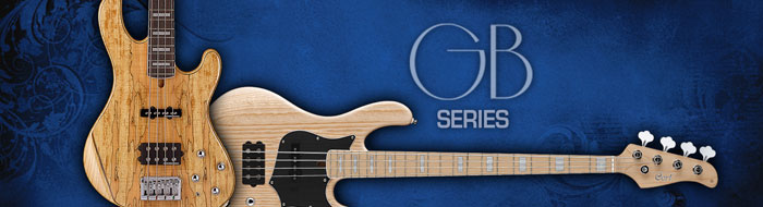 Cort GB Series - JAM.UA