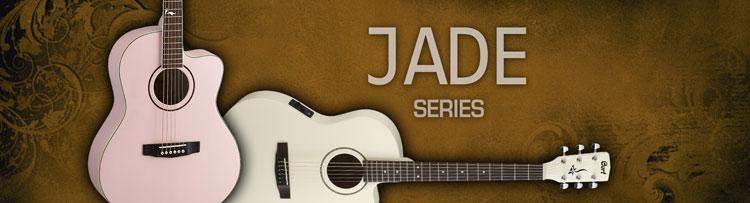 Cort Jade Series - JAM.UA