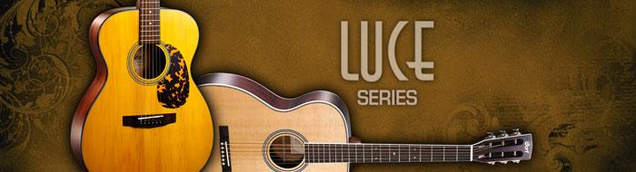 Cort Luce Series - JAM.UA