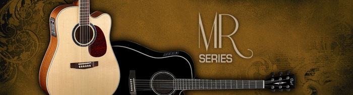 Cort MR Series - JAM.UA