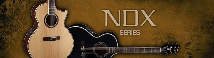 Cort NDX Series - JAM.UA
