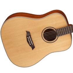 Parkwood Guitars - JAM.UA