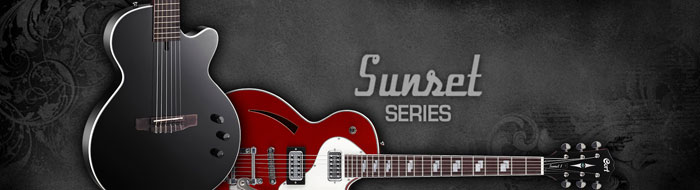 Cort Sunset Series - JAM.UA