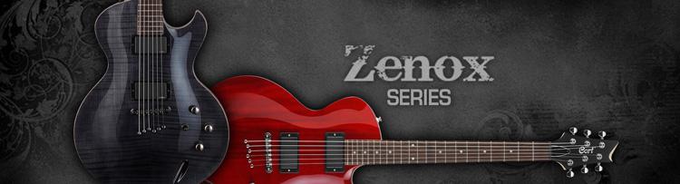Cort Zenox Series - metronom.in.ua