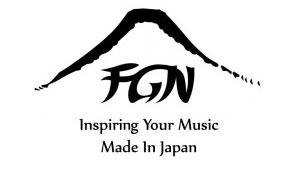 Fujigen FGN гитары - JAM.UA