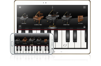 iGrand Piano FREE for Android