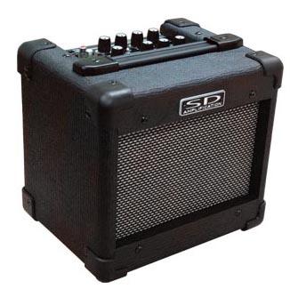 Sound Drive AR15EX комбик для акустической гитары