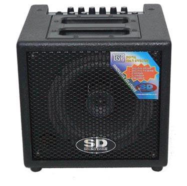Sound Drive AR30EX комбик для акустической гитары