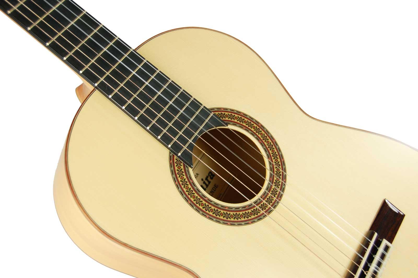 ADMIRA DUENDE Классическая гитара