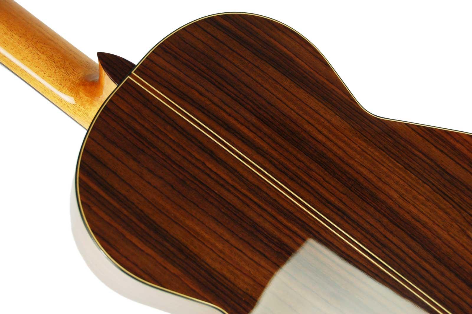 ADMIRA AVILA Классическая гитара