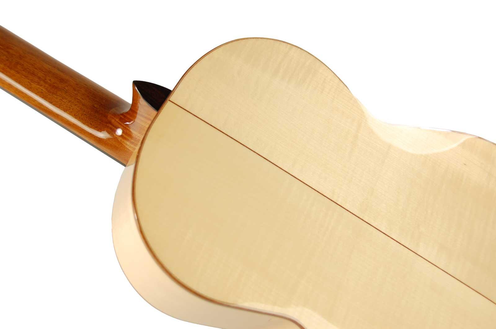 ADMIRA FLAMENCO Классическая гитара