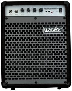 Warwick BC20 комбоусилитель