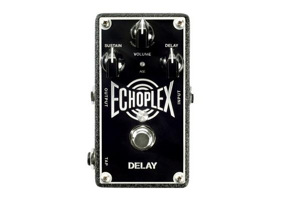Dunlop EP103 Echoplex Delay купить