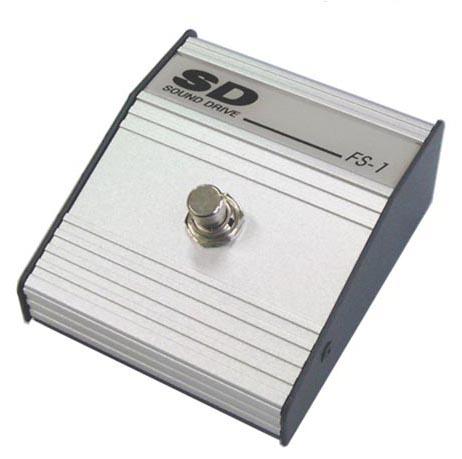 Sound Drive FS1C футсвич для комбика гитарного