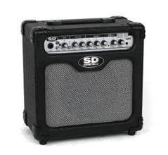 Sound Drive G20FX комбик для гитары