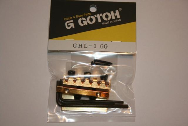 Gotoh GHL-1 GG