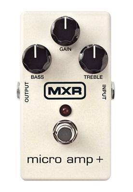 MXR Micro Amp+ Standard купить