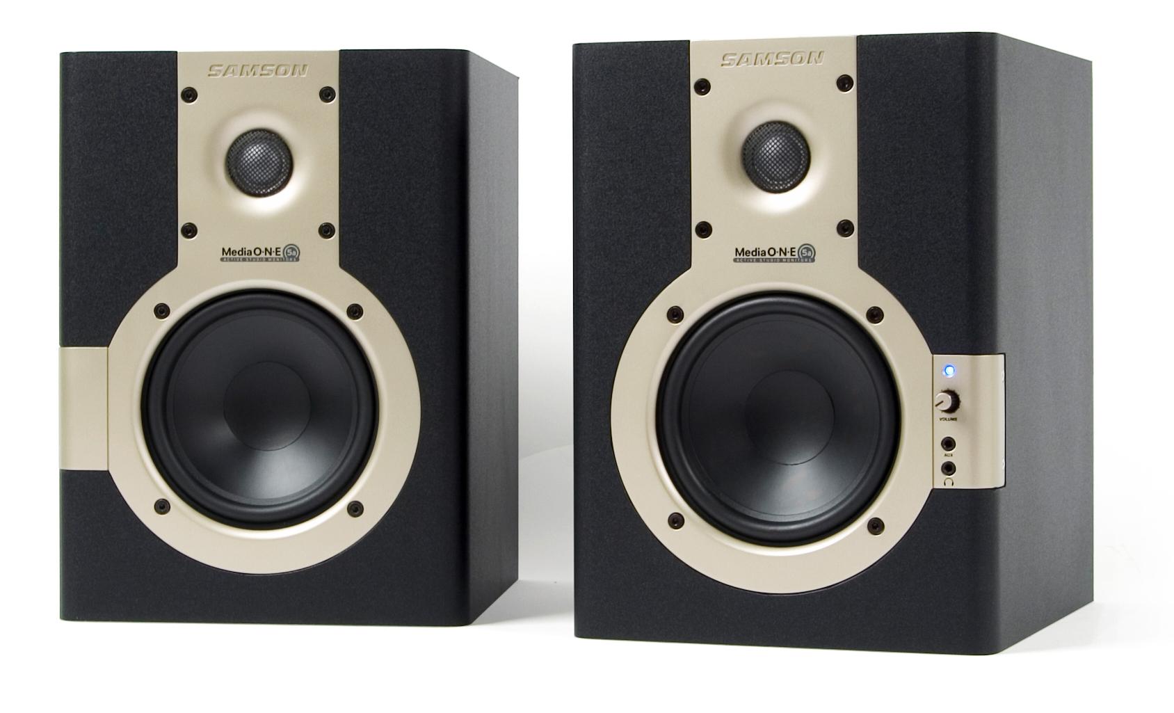 Monitores Audio Mercadolibre