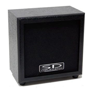 Sound Drive Mini X мини комбик для гитары