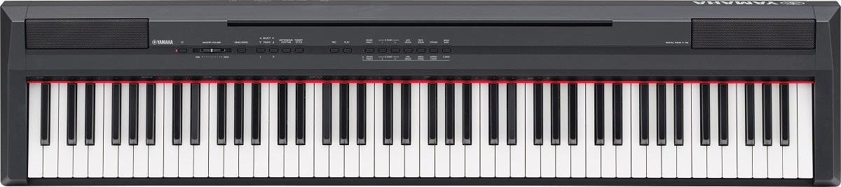 Yamaha P105 цифровое сценическое пиано