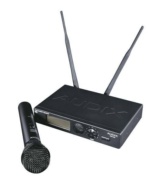 Радіосистема Audix Rad360 OM7