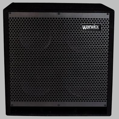 Warwick WCA410 WCA410-4 4x10 кабинет басовый