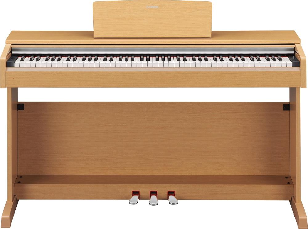 Yamaha Arius YDP142C цифровое пианино